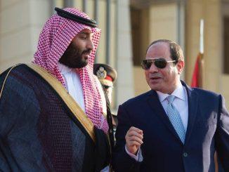 HRW chiede all'Argentina di incriminare il Principe Saudita