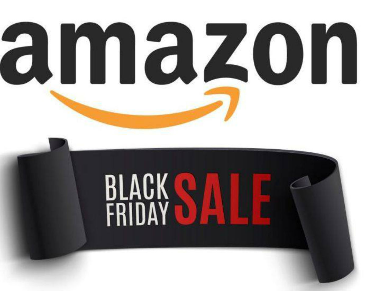 USCITA OFFERTE BLACK FRIDAY AMAZON