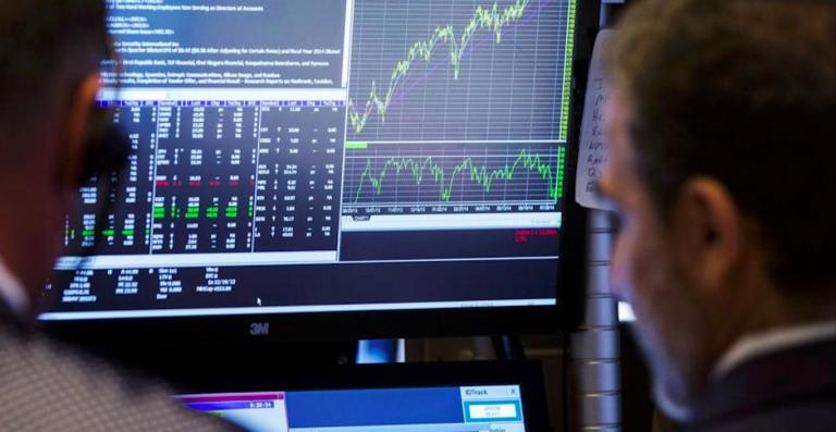 Borsa in Italia, spread
