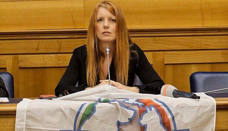Michela vittoria brambilla record assenze in parlamento for Votazioni parlamento