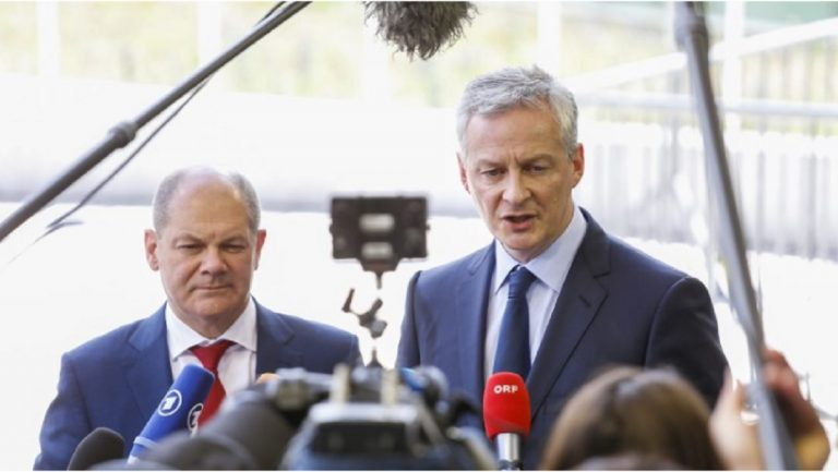 budget eurozona accordo francia germania 768x433