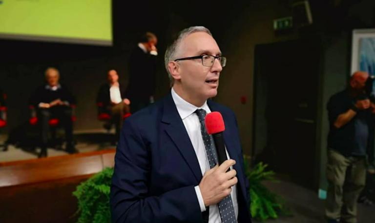 Ceriscioli, ricorso per incostituzionalità decreto Genova