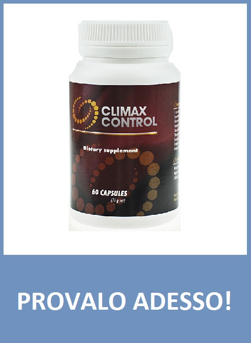 CLIMAX CONTROL.