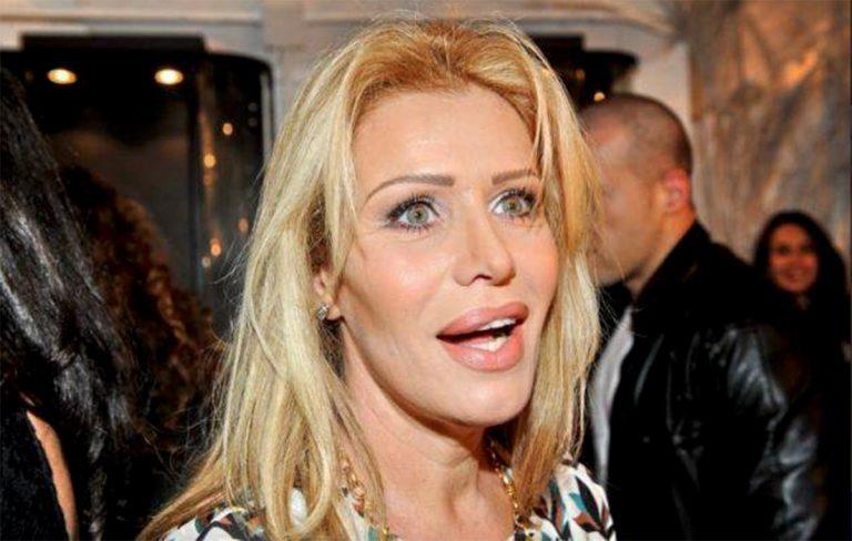 Claudia Montanarini, ex di U&D, processata per maltrattamenti famigliari