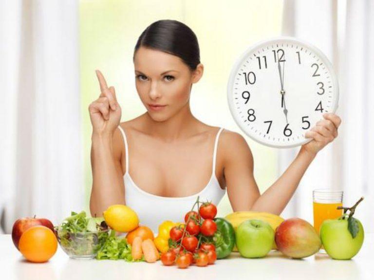 dieta di otto ore