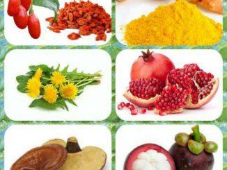 dieta anti-infiammatoria