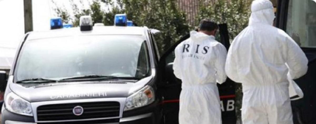 Genova donna decapitata in strada si seguono nuove piste for Franzoni arredamenti la spezia