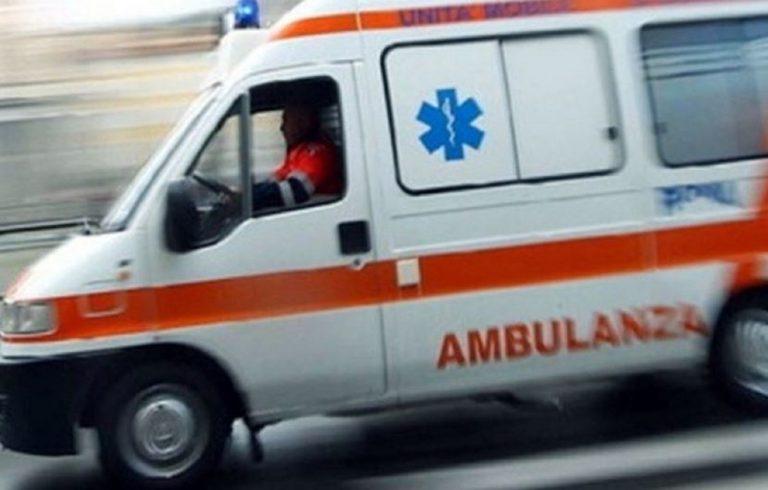 Esplode appartamento in provincia di Salerno: 1 fermo