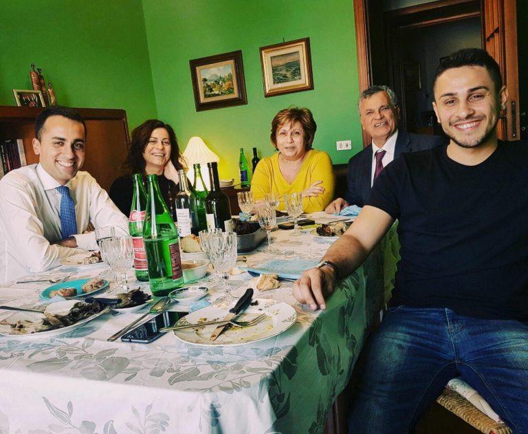 Famiglia Di Maio