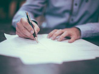 firmare documenti
