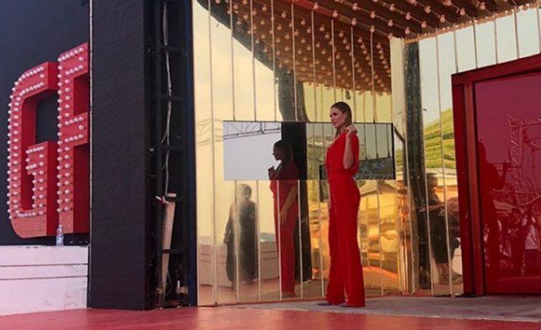 Silvia Provvedi lancia una frecciatina a Giulia Salemi: 'Non hai carattere'