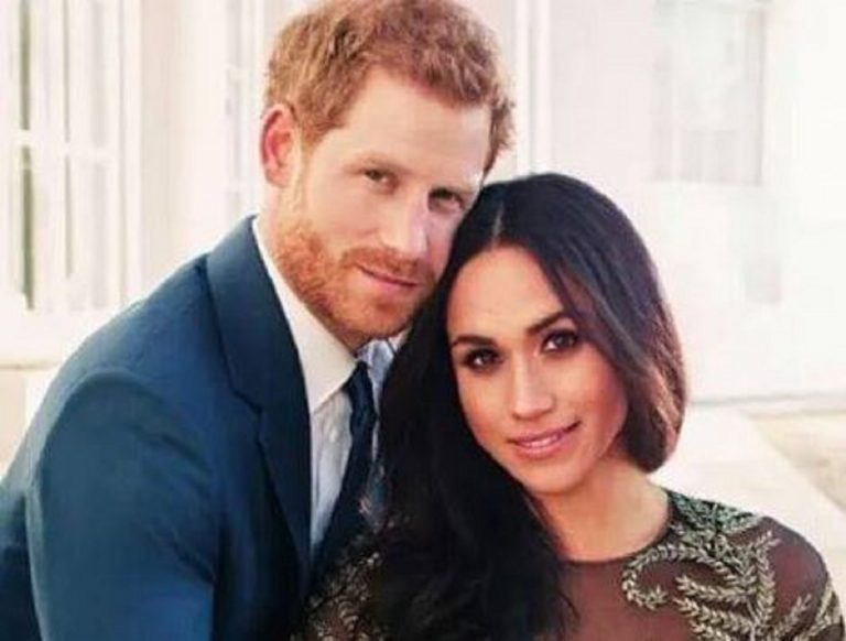 Harry e Meghan traslocano: tensioni con William e Kate