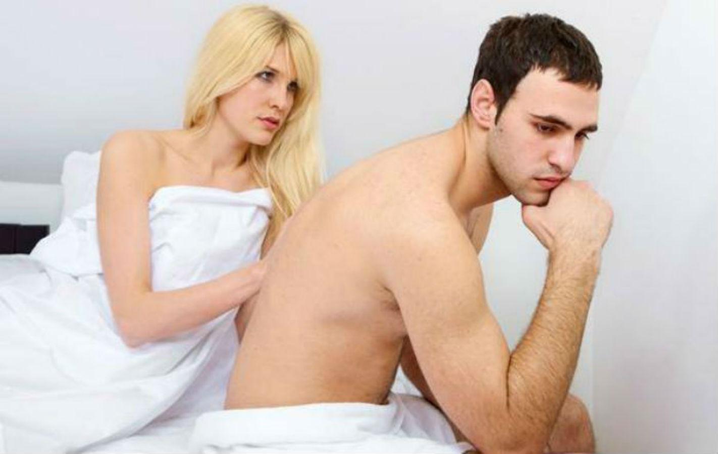 la prostatite può far scomparire lerezione