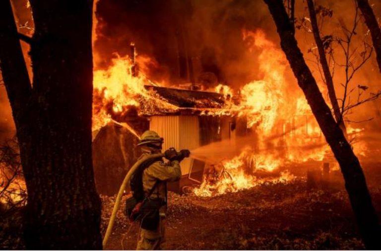 incendi california camp fire aggiornamento 768x506