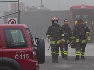 incendio ospedale