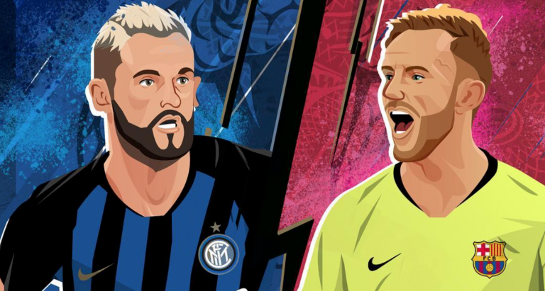 Inter Barcellona