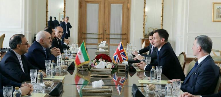 Iran GB