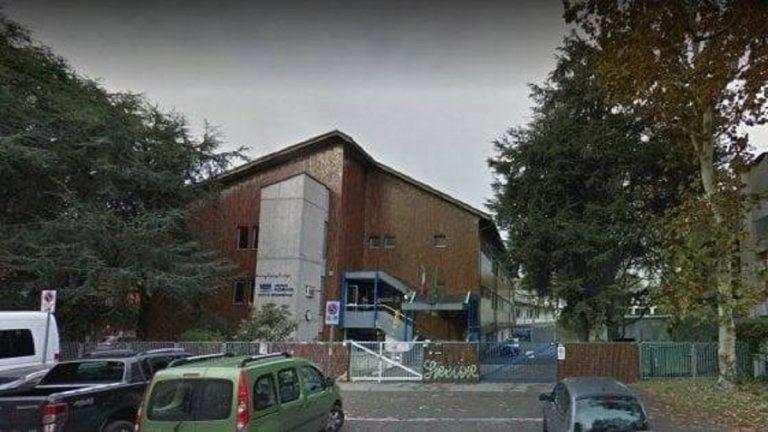 istituto superiore Floriani, Vimercate