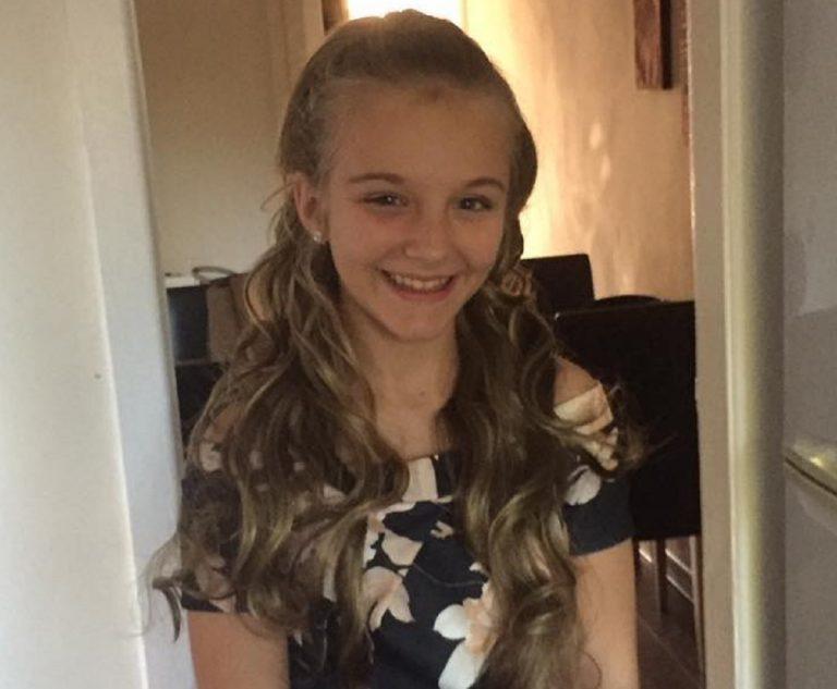 Jessica Scatterson si suicida a dodici anni