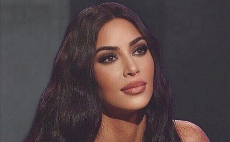 Kim Kardashian Ray Jay sesso video