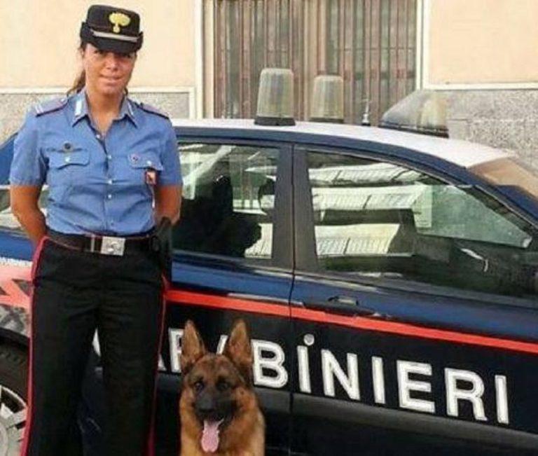 Morte maresciallo Licia Gioia, rinvio a giudizio per il marito