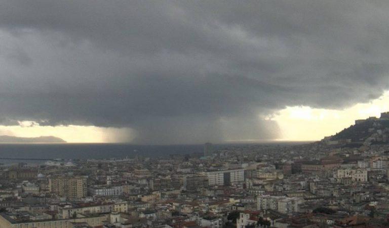 Allerta meteo: nuova ondata di maltempo in Italia