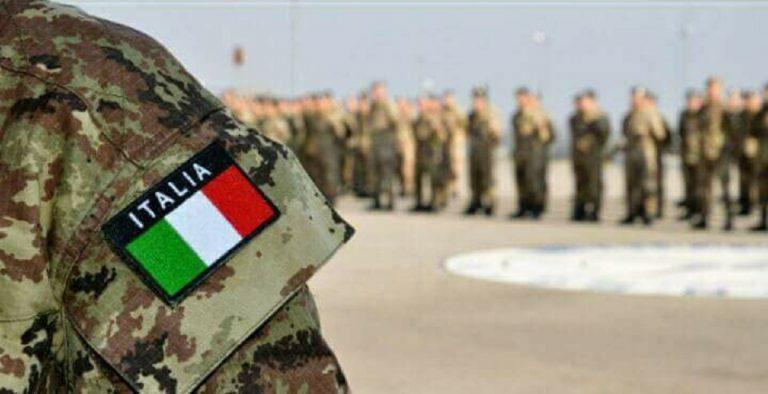 coronavirus militari italiani afghanistan