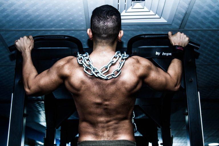 Integratori bodybuilding.