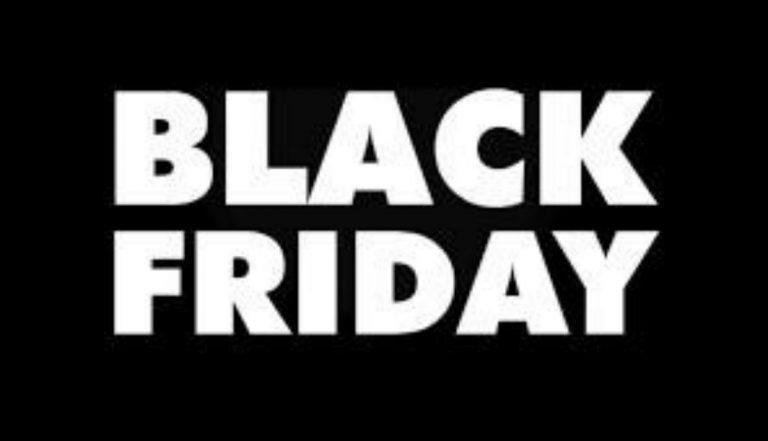 offerte televisori black friday
