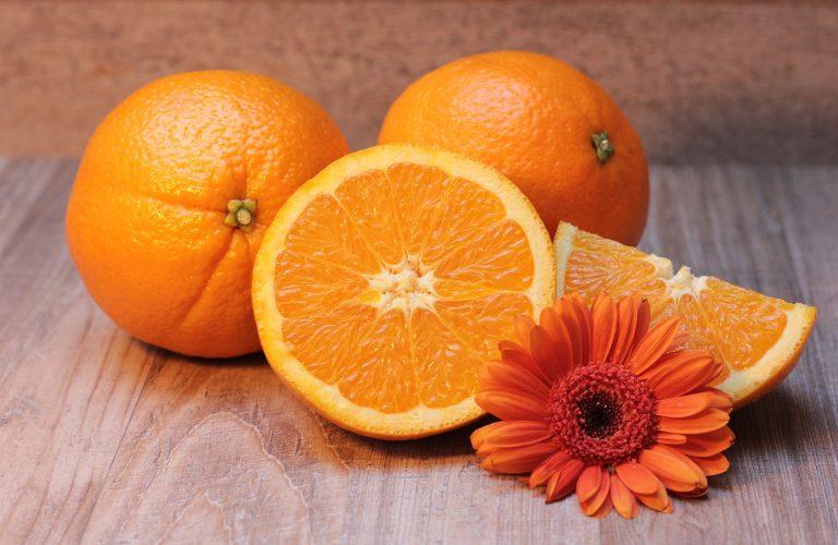 Dieta delle Arance: come perdere 3 chili in un mese