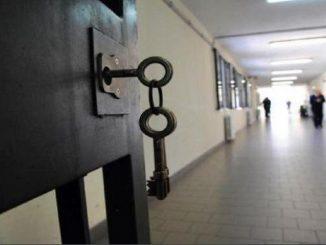 Carcere fiorentino Sollicciano: detenuto muore dopo aver inalato gas