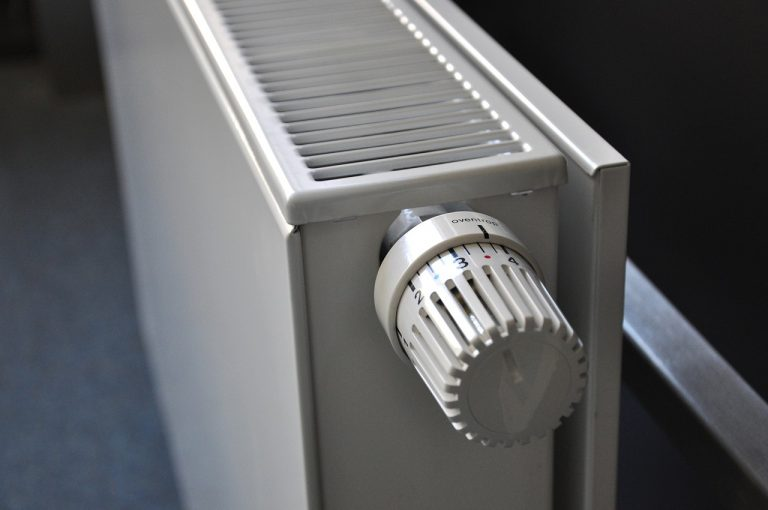 Come risparmiare sul riscaldamento.