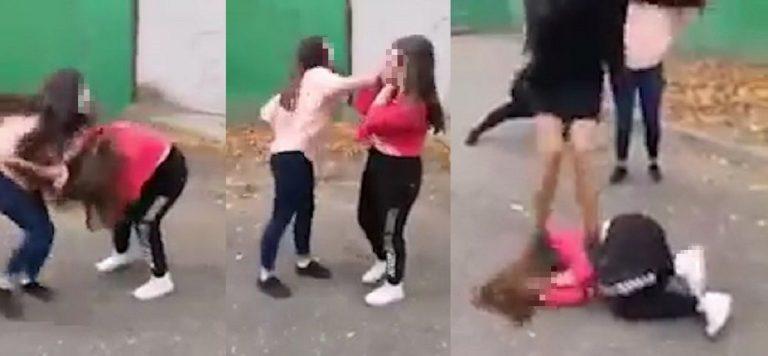 Quattordicenne picchiata da 5 coetanee