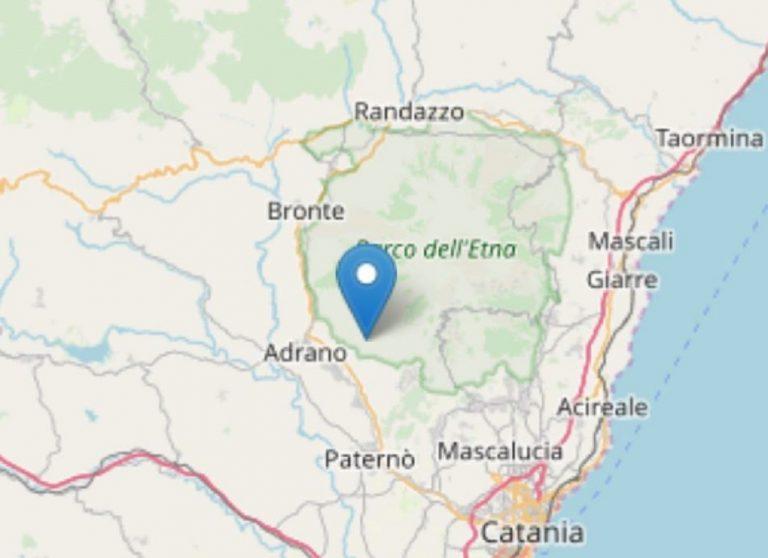 sicilia terremoto