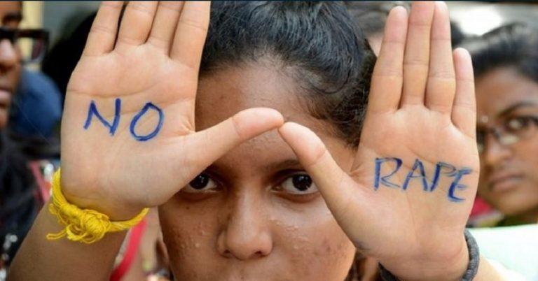 stupro india