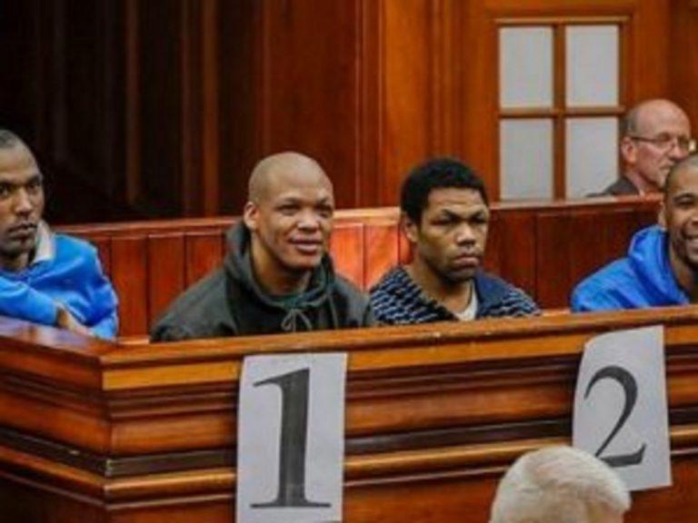 Sudafrica, il processo sull'omicidio di Hannah, stuprata e uccisa