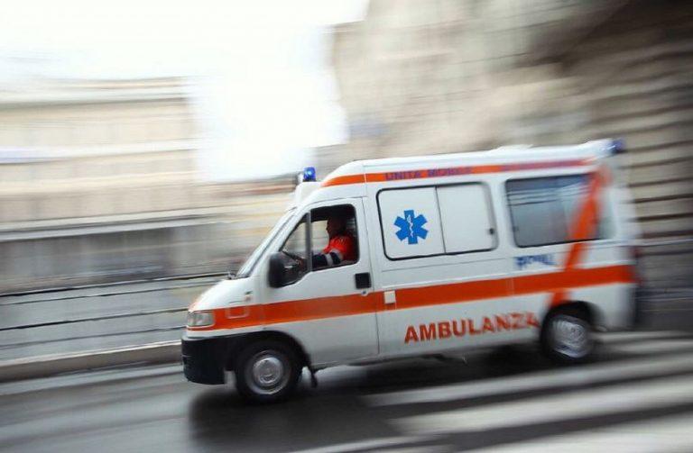 Teramo, niente trasporto in ambulanza perché obesa