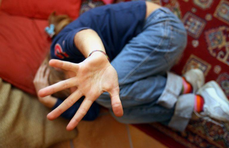 bambino violentato 11 anni x box