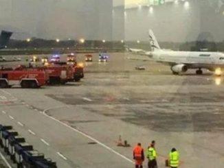 aeroporto hannover