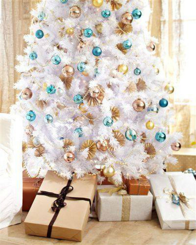 Foto Alberi Di Natale Bianchi albero di natale bianco: dove trovare i migliori modelli
