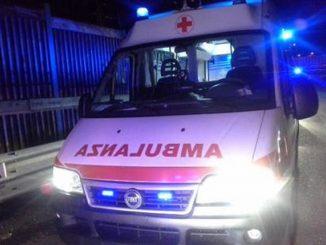 ambulanza 5