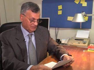 La lettera di scuse di Antonio di Maio