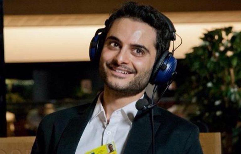 Antonio Megalizzi non ce l'ha fatta: il giornalista italiano è morto