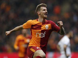 Galatasaray, galeotta la vacanza per Aziz
