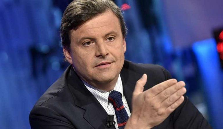 """Calenda attacca Di Maio e Salvini """"dalla manovra si vede che non hanno mai lavorato"""""""