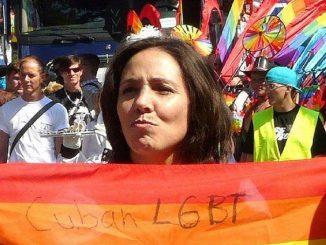 Cuba nozze gay