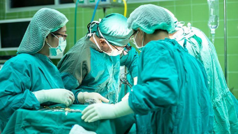 operazione al cuore