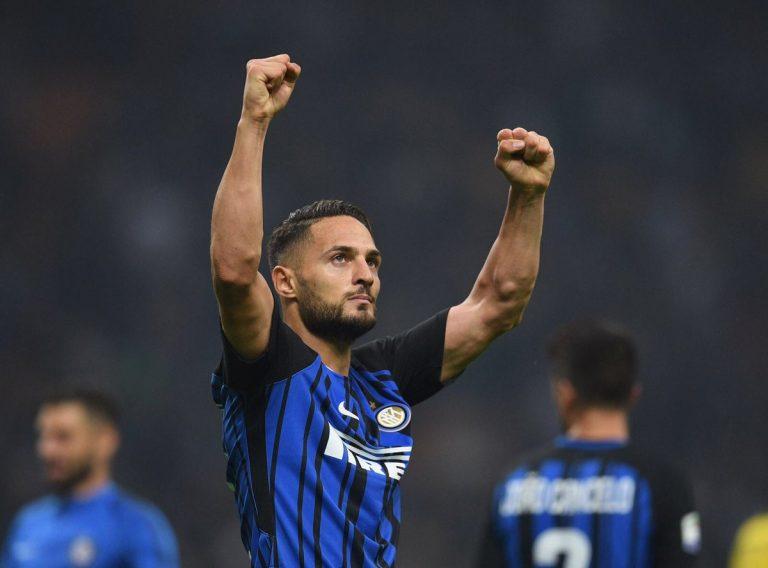 """Inter, D'Ambrosio: """"Critiche? Hanno paura che ci avviciniamo alla Juve"""""""