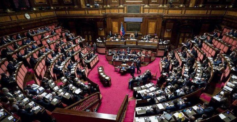 Approvato Ddl Anticorruzione al senato