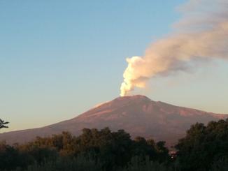 Etna, nuove scosse di terremoto